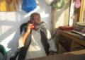 میرے روزنامچے کے اوراق سے ۔۔۔۔۔۔۔۔۔۔۔۔۔۔۔۔۔ محمد خان سے باقو