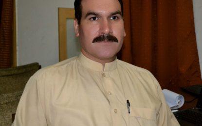 سپریم کورٹ آف پاکستان کا دائرہ کار گلگت بلتستان تک نہ بڑھانے سے قانونی پیچیدگیاں پیدا ہونگی، ملک کفایت الرحمن
