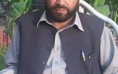 سید اسلم شاہ زکواۃ و عشر کمیٹی ضلع دیامر کے چیرمین منتخب، تقسیم میں انصاف سے کام لینے کا عزم