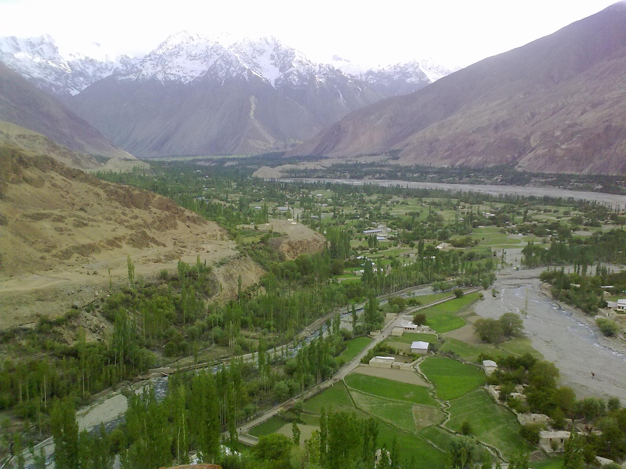 ہویلتی(سلطان آباد) یاسین