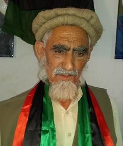 ہربن تھور حدود تنازعہ بارے بیس اکتوبر کو فیصلہ کن اجلاس ہوگا، حاجی دلبر خان
