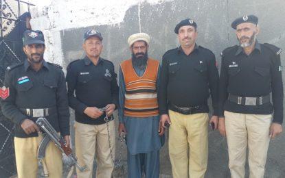 دیامر پولیس کی کاروائی، قتل اور دیگر جرائم میں ملوث تین ملزمان گرفتار
