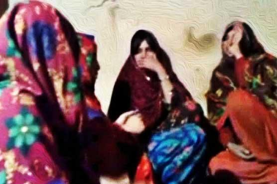 کوہستان ویڈویو سکینڈ ل اور قبائلی باریک بینی۔۔
