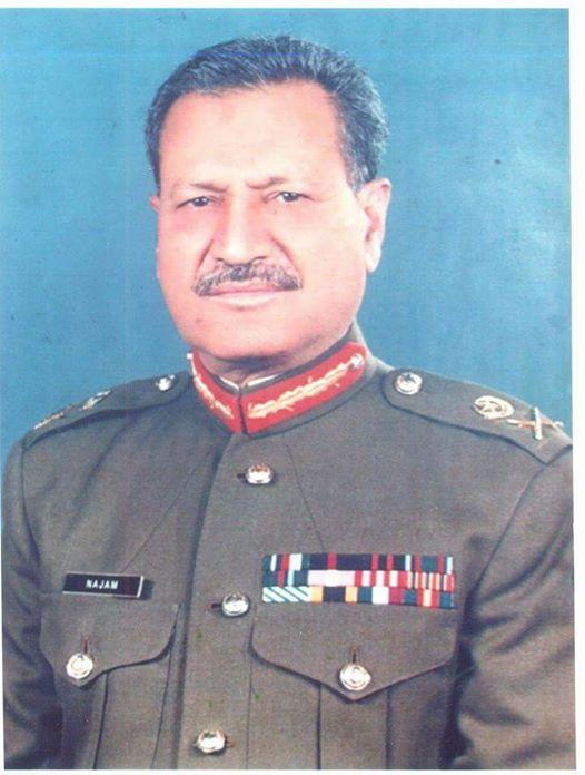 گلگت بلتستان کے قابلِ فخر سپوت لیفٹننٹ جنرل (ر) ڈاکٹر نجم خان انتقال کر گئے