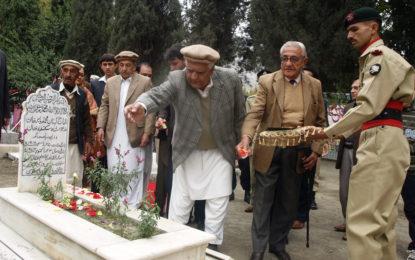 گروپ کیپٹن شاہ خان کی وفات سے گلگت بلتستان اپنے ایک نامور فرزند سے محروم ہوگیا، وزیر اطلاعات و پلاننگ