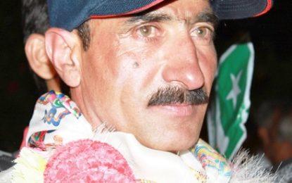 فخر بلتستان و پاکستان حسن سدپارہ