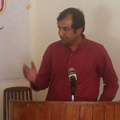 پیپلز پارٹی کی حقِ ملکیت تحریک کی بھر پور حمایت کرتے ہیں، بیرسٹر خالد خورشید
