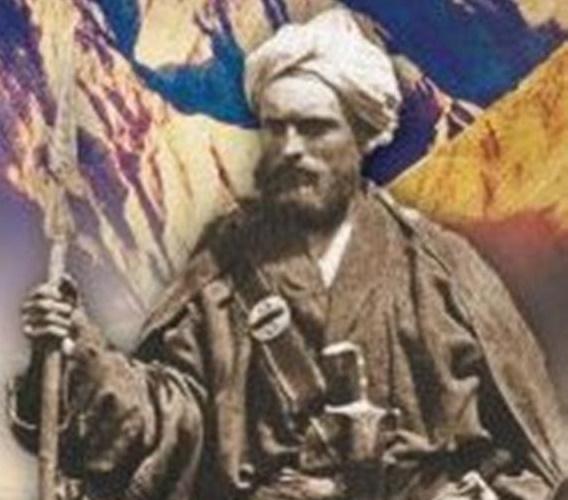 یاسین کے علاقے درکوت میں جارج ہیورڈ کی قتل گاہ پر یادگار تعمیر کیا جائے گا