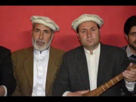 چترال و گلگت بلتستان کے شعراء کی حو صلہ افزائی پر ظفر وقار تاج کے مشکور ہیں : بُلبُلِ کھوار منصور علی شباب