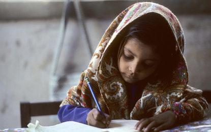 گرلز ہائی سکول چلاس میں47 بچیاں زیر تعلیم، ہائیر سیکنڈری کلاسز کا اجراء کر دیا گیا ہے، ڈپٹی ڈائریکٹر