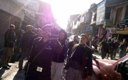 ضلعی انتظامیہ کے اہلکار چترال بازار میں تاجروں کو بلاوجہ ہراسان کرنا بند کردیں، تجار یونین کا مطالبہ