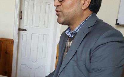 سرکاری اداروں میں چور دروازوں سے بھرتیاں نہیں ہونگی، اقبال حسن وزیر اطلاعات، ترقیات و منصوبہ بندی