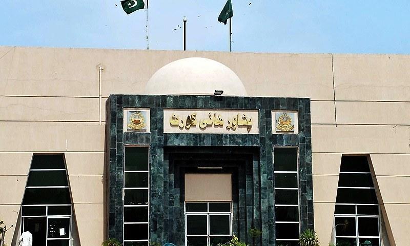 پشاور ہائی کورٹ نے چترال کے 19افراد کو ملک بدر کرنے سے روک دیا