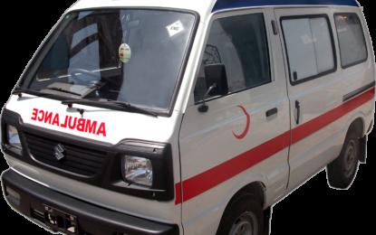 اشکومن: سول ہسپتال چٹورکھنڈ میں ایمبولینس ڈرائیور کی آسامی پر من پسند غیر مقامی فرد بھرتی کرنے کا انکشاف