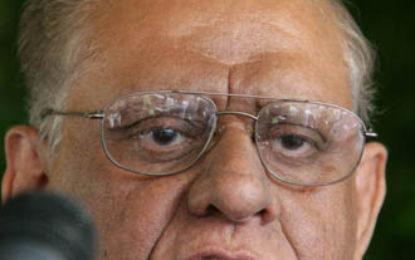 گورنر سندھ پاکستان کا عظیم اثاثہ تھے، بحیثیت جج شاندار خدمات سرانجام دیں، میر غضنفر