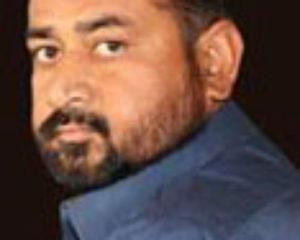 انفارمیشن ڈیپارٹمنٹ کے کیشر مبشر حسن مختصر علالت کے بعد انتقال کرگئے
