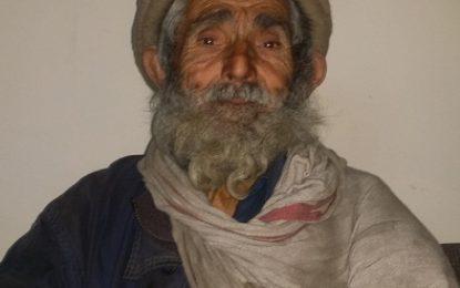 دیامر ڈیم کی زد میں آنے والی اراضی سرکاری ریکارڈز سے غائب، ستر سالہ معذور بزرگ در در کی ٹھوکریں کھانے پر مجبور