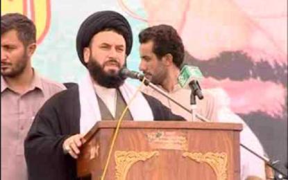 آغا راحت حسین الحسینی نے ہز ہائنس پرنس کریم آغا خان کی گلگت بلتستان آمد پر انکی خدمات کو سراہتے ھوئے شیعہ کمیونٹی کو اسماعیلی بھائیوں کی سکیورٹی کے ساتھ فری ٹرانسپورٹ فراہم کرنے کی ہدایت کی