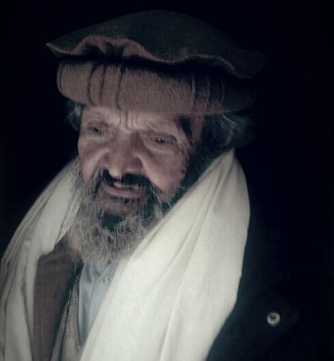 چترال، مذہبی عالم سید قلندر شاہ شیرازی انتقال کر گئے