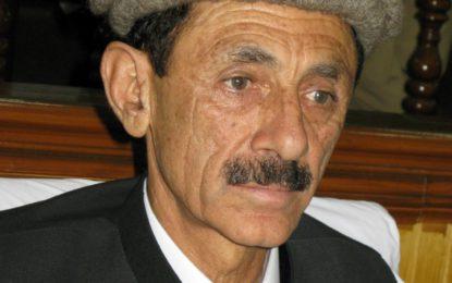 اسمبلی سیشن میں دیدار حسین واقعے میں ملوث ملزمان کو فوری سزا دینے کے حوالے سے آواز اٹھایا،راجہ جہانزیب