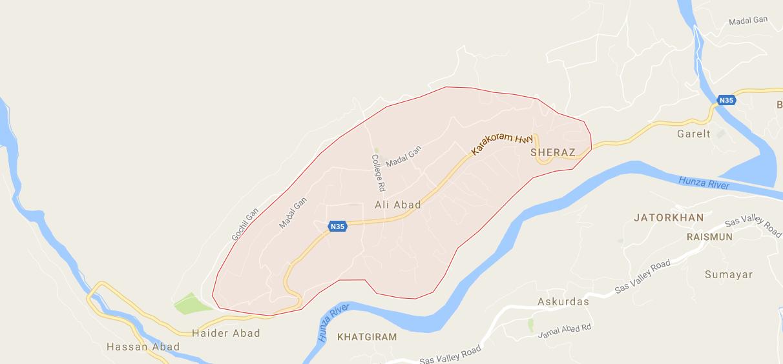 ہنزہ : علی آباد کو ہنزہ کے ہیڈ کواٹر بنانے پر اعتراض نہیں مگر موجودہ زمین کے معاوضہ پر ہرگز قابل قبول نہیں ، عمائدین اور نمبرداران علی آباد