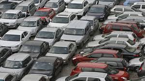 گلگت : جگہ جگہ ناکے لگاک ٹرانسپورٹرز کو تنگ کیا جاتا ہے۔ گلگت بلتستان ڈرائیورز ایسوسی ایشن