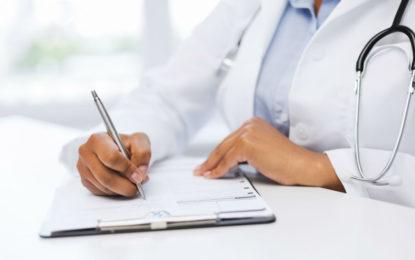 چلاس: ڈسٹرکٹ ہیڈ کوارٹر اسپتال میں ڈاکڑزاور پانچ میڈیکل آفیسرز تعینات