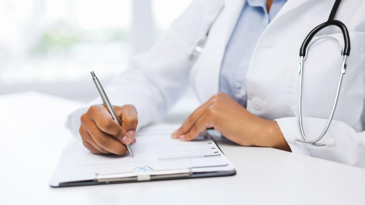 شگر: باشہ میں سینکڑوں افراد اپنڈکس کے مرض میں مبتلا