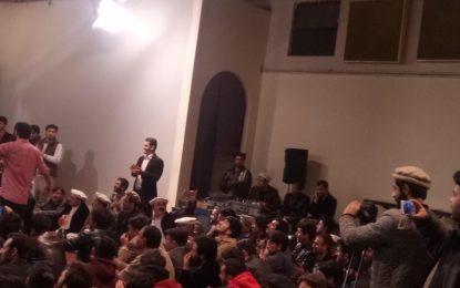 اسلام آباد: لوک ورثہ اسلام آباد میں گلگت-بلتستان اور چترال میوزیکل شو کا انعقاد کیا