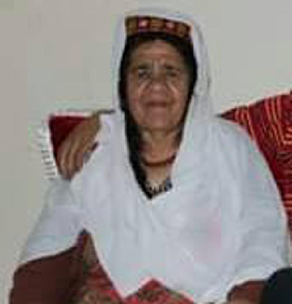 سینئر رہنماء مسلم لیگ ن ضلع ہنزہ محمد رازق کی والدہ حرکت قلب بند ہونے سے رولپنڈی میں انتقال کر گئی
