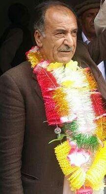 ہنزہ: پاکستان مسلم لیگ ن کےمرحوم رہنما محبوب عالم کی خدمات کو خراج عقیدت پیش
