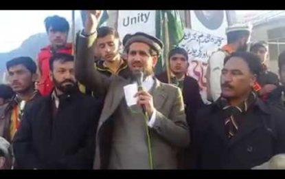 مولانا سلطان رئیس عوامی ایکشن کمیٹی کے چیئرمین منتخب ہوگئے