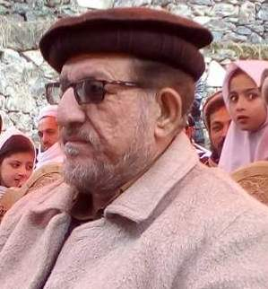 سوات میں چترالی خاتون کے قتل ملوث افراد کو پھانسی دی جائے۔صلاح الدین طوفان