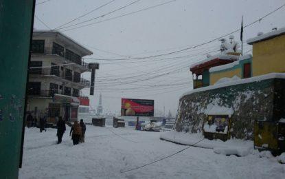 شدید سردیاں جاری ہیں، سکولوں کی چھٹیاں 20 فروری تک بڑھائی جائیں، مطالبہ