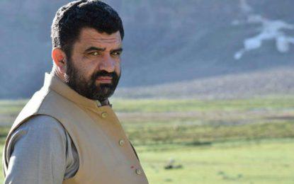 محمد علی شیخ کی سیا ست میں خوش اخلاقی ہمیشہ کیلئے یا د رکھا جا ئے گا۔ حاجی اکبر تا با ن