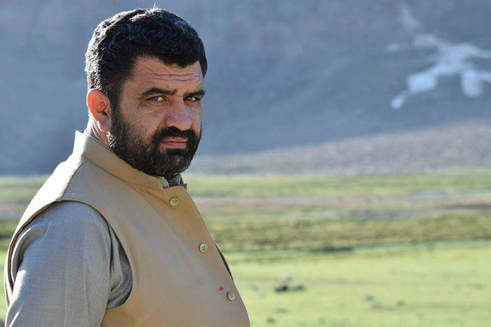 حسینیہ سپریم کونسل نگر کا محمد علی شیخ کی وفات پر تعزیتی اجلاس