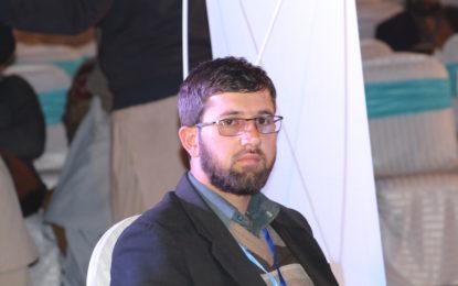 سعید الرحمن نئے سیشن کیلئے ناظم اسلامی جمعیت طلبہ گلگت منتخب