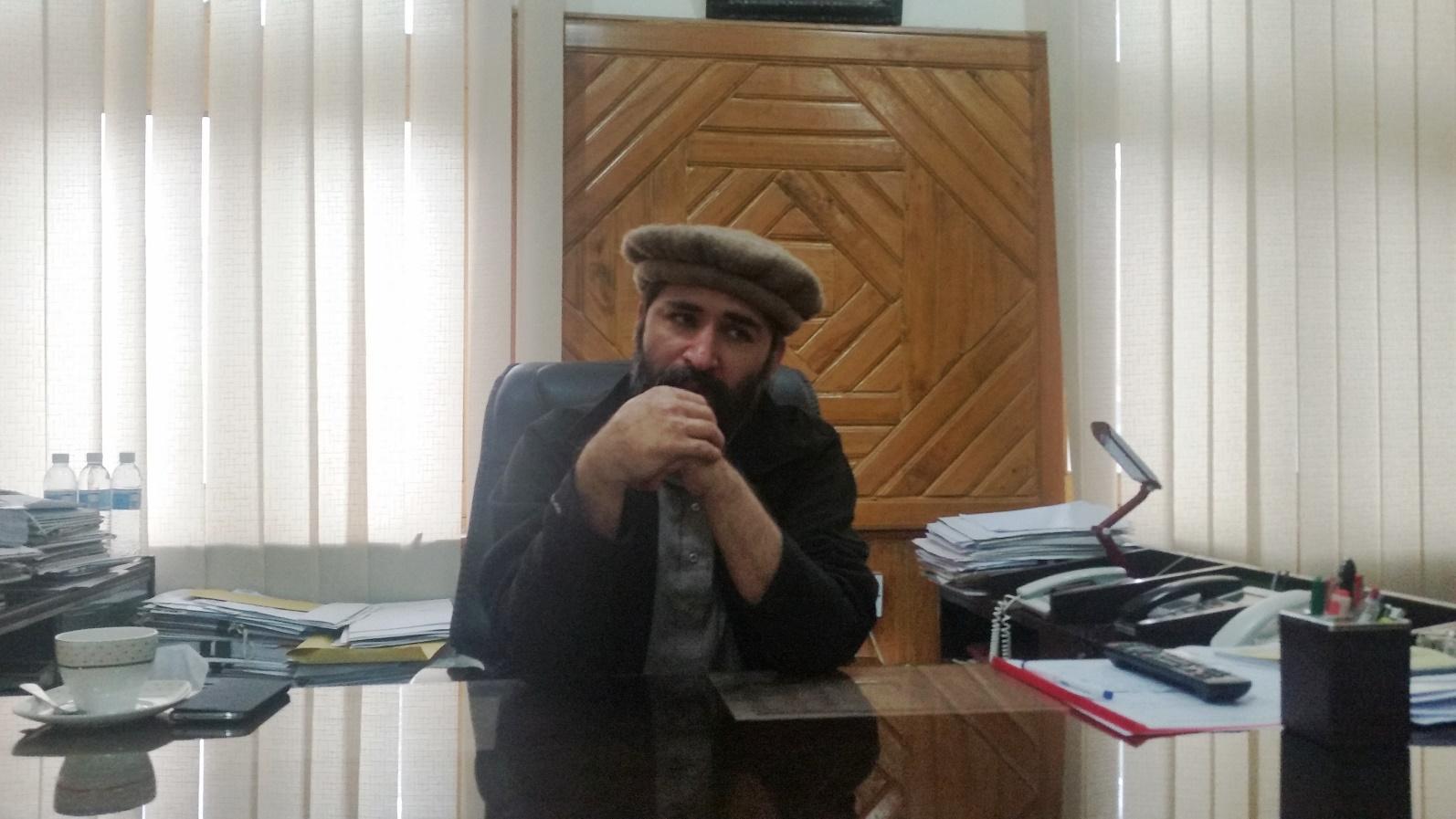 پروفیسروں کے تجربات اور سفارشات کوتعلیمی پالیسی کا حصہ بنایا جائے گا، ثنا اللہ سیکرٹری ایجوکیشن