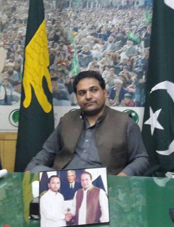 وزیر اعلی گلگت بلتستان کی کوشیشوں سے صوبے میں تعمیر و ترقی کا پہیہ چل پڑا ہے ۔ ترجمان گلگت بلتستان حکومت