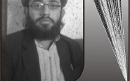 عثمان علی انسٹیٹیوٹ فار پیس اینڈریسرچ