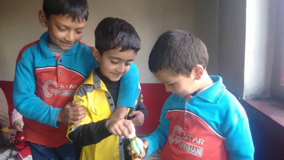بلتستان کے چاروں اضلاع میں جشنِ نوروز جوش و خروش سے منایا جارہا ہے