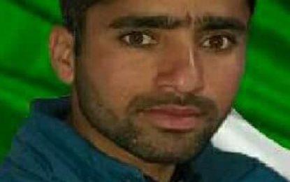 دیامر: محنت کش گھرانے سے تعلق رکھنے والا طالب علم نے ایبٹ آباد یونیورسٹی آف سائنس اینڈ ٹیکنالوجی میں دوسری پوزیشن حاصل کر لی