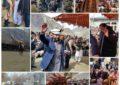 قدیم ثقافتی تہوارجشن تخم ریزی یاسین