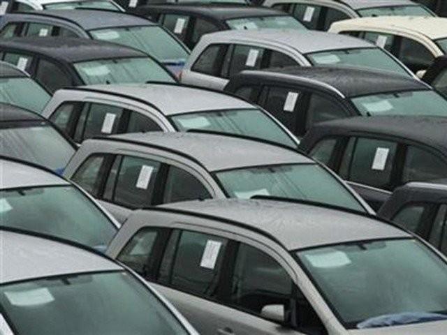 مردم شماری کے لئے  اجرت پر گاڑیوں کے حصول میں مقامی ٹرانسپورٹرز نظر انداز، عدالت جانے کا اعلان