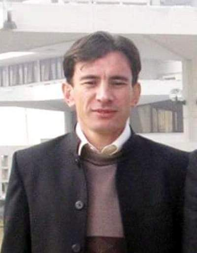 ڈسٹرکٹ بار ایسوسی ایشن کے انتخابات میں ساجد اللہ ایڈوکیٹ کی کامیابی
