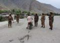 چترال میں حالات کنٹرول میں ہیں، شہر میں دفعہ 144 کا نفاذ، بازاریں بند رہیں