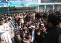 ذاتی دشمنی کا شاخسانہ: گاہکوچ میں رات گئے دکان کو آگ لگانے والے ملزمان گرفتار