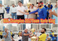 کویت میں بلتستان سپر لیگ 2017 کا انعقاد