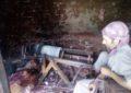 چترال میں جگہہ جگہہ مکئی کے بھٹے بھُننے کے کارحانے کُھل گئے، مگر صفائی ندارد