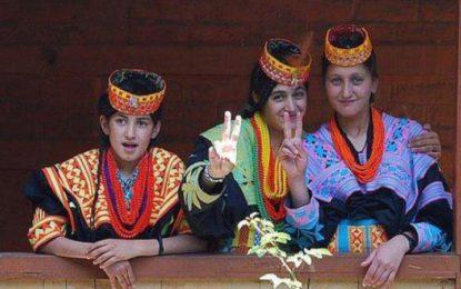 مردم شماری فارم میں شمولیت، پشاور ہائی کورٹ نے کیلاش قبائل کے حق میں تاریخی فیصلہ دے دیا